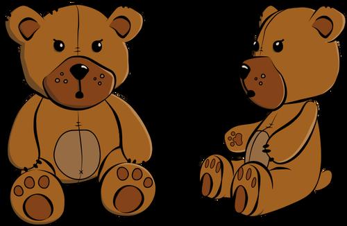 Teddy-bear-Pathed