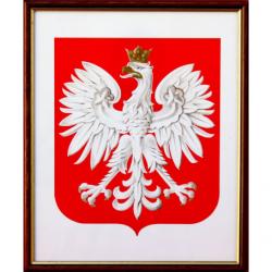 godlo-polski-w-ramie-41-x-34-cm